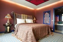 1001 nights suite